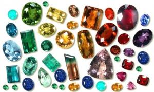 Batu Mulia (Batu cincin)