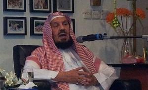 Syekh Sulaiman Al Mani