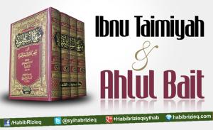 Ibnu Taimiyah menurut Habib Riziq