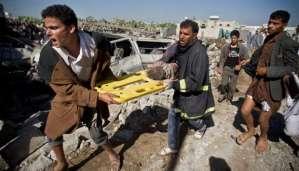 62 Anak Yaman Tewas
