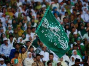 Bendera NU
