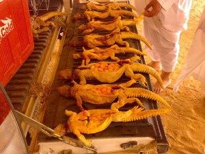 Makanan Khas Arab Saudi