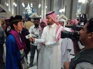 MTQ Internasional Arab Saudi