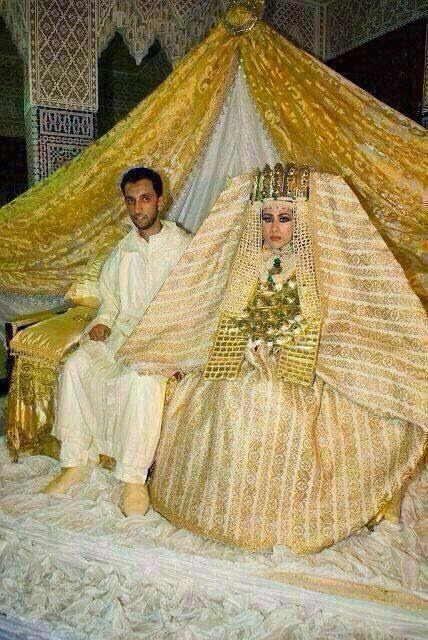 Pengantin Saudi