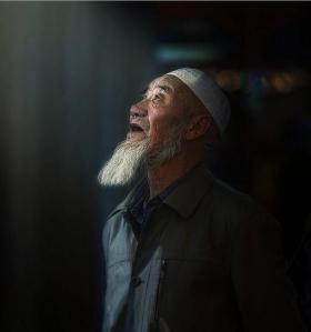 Chinese moslem