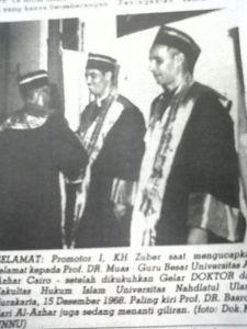KH. ZUBAIR UMAR AL-JAILANI