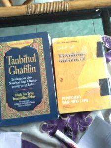 Tanbihul Ghafilin
