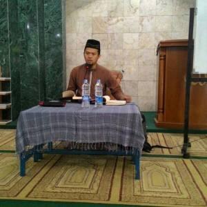 Hafidin Achmad Luthfie