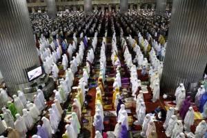 Taradhi-bilal-salasilah-tarawih