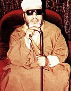 Kisah wafatnya Syekh Abdl Hamid Kishk