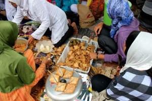 Tradisi Lebaran Indonesia