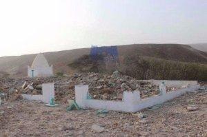 Wahabi Mulai Hancurkan Kubah Habaib di Mukalla