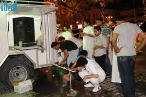 Inovasi Ibadah Salafy Mushola Berjalan-04