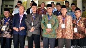 Muktamar Muhammadiyah ke-47 di Makassar