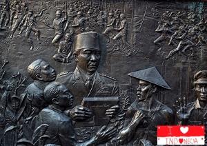 Pahlawan Kemerdekaan - Cinta Tanah Air