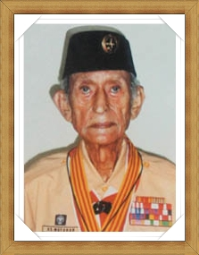 Sayyid Husein Muntahar