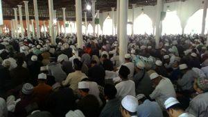 Wisuda Pesantren Temboro Magetan Jawa Timur mencetak Penghapal Qur'an & Hadits-02