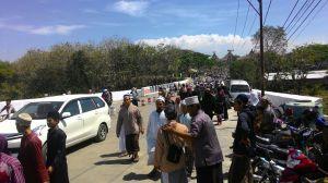 Wisuda Pesantren Temboro Magetan Jawa Timur mencetak Penghapal Qur'an & Hadits-03