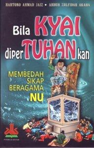 Buku Fitnah yang dikarang oleh ulama Salafy Indonesia