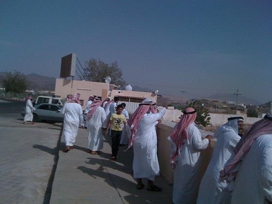 tradisi ziarah kubur di saudi