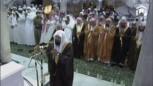 Doa Khatam Qur'an di Ramadhan akhir (bid'ah hasanah)