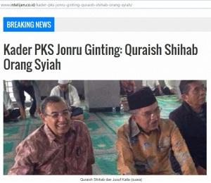 jonru menuduh syiah seorang ulama sunni pakar tafsir Indonesia