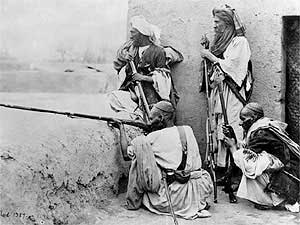 khyber warriors