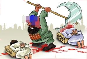 Salafy vs Salafy