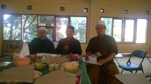 Silaturahmi Aswaja ke Muhammadiyah