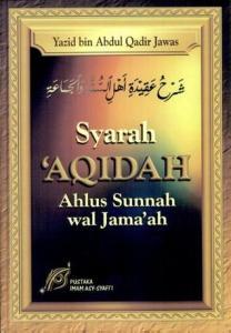 Syarah Aqidah Ahlus Sunnah wal Jama'ah
