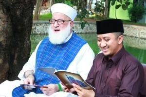 Syekh-Rojab&UstYusuf Mansyur
