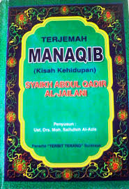 manaqib