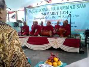 Marawis Muhammadiyah