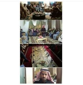 Suasana Ta'ziah di Arab Saudi