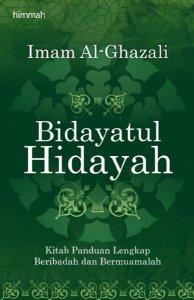 Bidayatul Hidayah-Imam Ghazali
