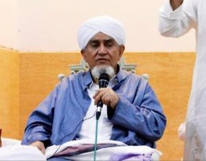 Habib Abu Bakar Al-Adni - Yaman