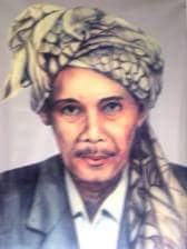 KH. Badruzzaman (Mama Biru) – Tarogong Garut