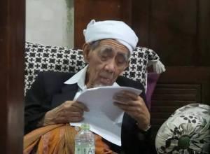 KH. Maimun Zubair