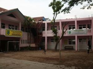 Pesantren Sirnamiskin - Bandung