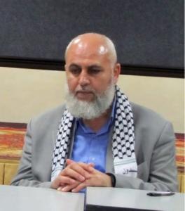 Ulama Palestina