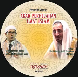 Ust Faris Khoirul Anam & DR.M.Taufiq Said Ramadhan al-Buthi