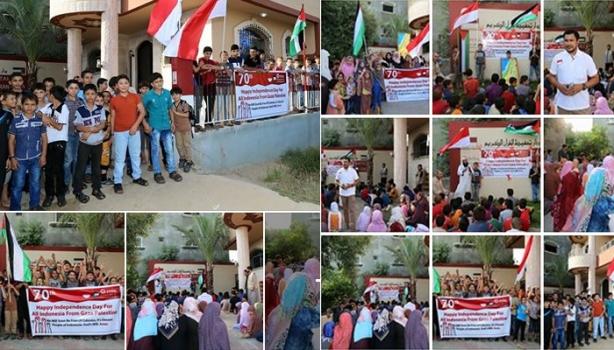 warga-gaza-ikut-rayakan-kemerdekaan-ri