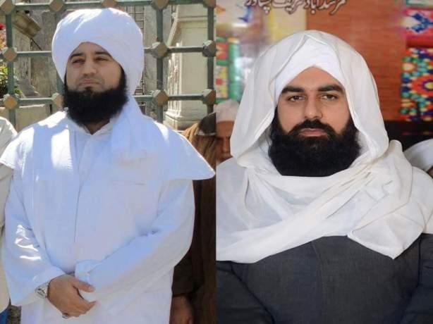 2 Keturunan Sayyidina Abu Bakar Siddiq Ra