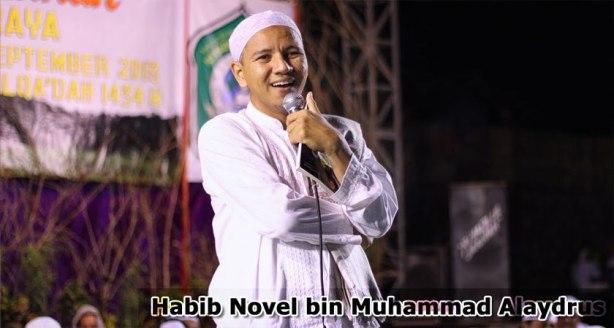 habib-novel-bin-muhammad-alaydrus