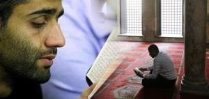 Membaca Qur'an