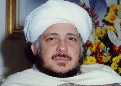 Syekh Habib Muhammad bin Abas bin Alwi Al maliki