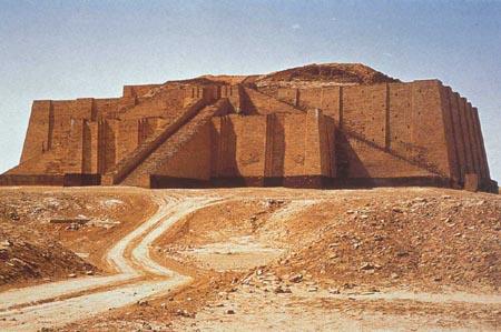 Mesopotamia dalam kilas sejarah