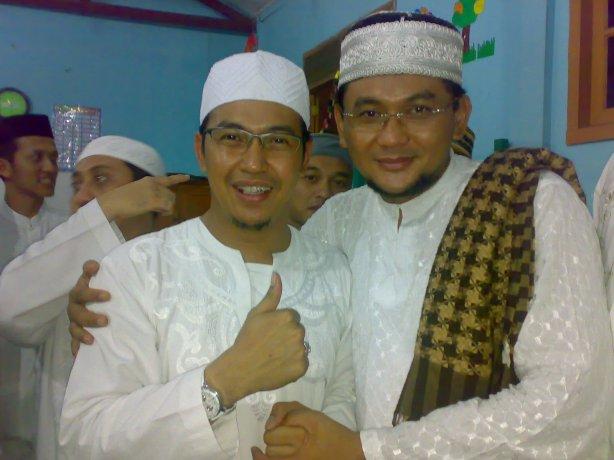 Ust Jefry & Ust Subki Al Bughury