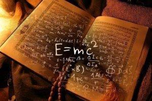 Ilmu Pengetahuan dalam Islam