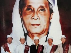 KH. Muhammad Yahya - Pejuang Indonesia